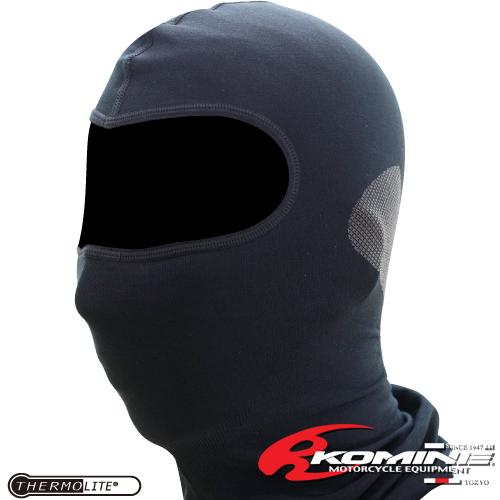 [KOMINE] AK-315 THERMOLITE® Full Face Mask 기능성 방한마스크