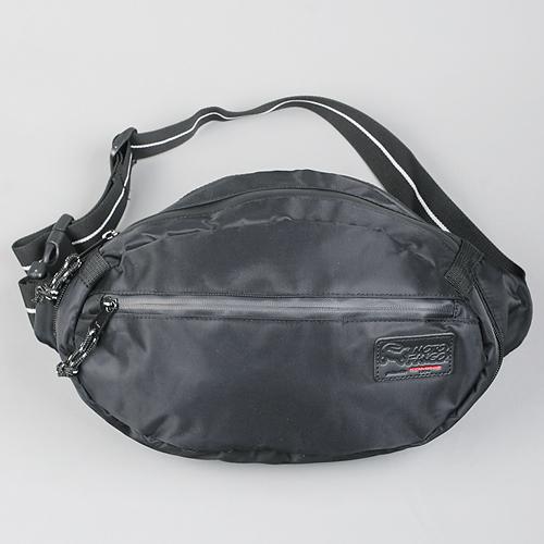 KOMINE 방수기능 허리가방 SA-038 BASIC WAIST BAG