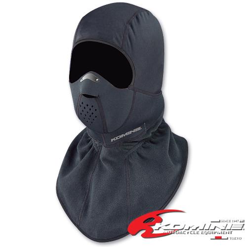 [KOMINE] KOMINE AK-065 Winter Warm Mask /코미네 오토바이 방한두건