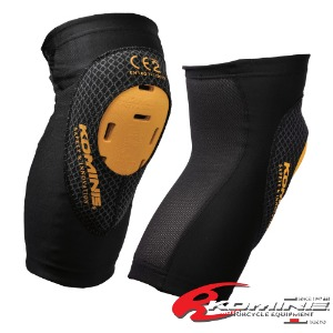 SK-825 CE LEVEL2 SUPPORT KNEE SHIN GUARD